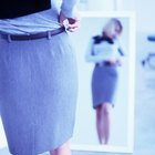 Body Type for a Pencil Skirt