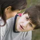 Cómo determinar si tu hijo adolescente podría volverse violento