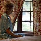 Como descolorir cortinas coloridas