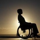 Como tirar medidas de uma pessoa para uma cadeira de rodas