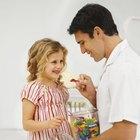 Ideas para el frasco de recompensas de los niños