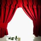 Como instalar prendedores para cortinas