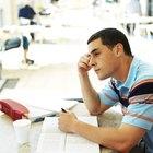 Estadísticas de estrés para los estudiantes universitarios