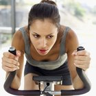 Extremely Sore Muscles After Spinning Class