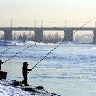 Cosas para hacer en Siberia, Russia