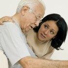 Cómo consolar a alguien que ha perdido a un ser amado