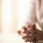 Cómo hablar con Dios cuando estás solo y perdido