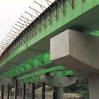 Quais são os tipos de pilares de concreto?