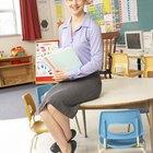 Cómo tener éxito en una entrevista de trabajo para profesor de preescolar