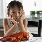 Una guía para comer langosta