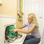 Cómo reparar el tambor de una secadora de ropa que produce un ruido de raspado y frotamiento
