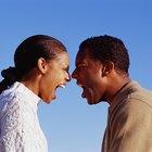 Cómo lidiar con una persona que grita