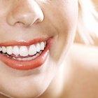 Dor e pressão na coroa dentária