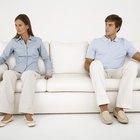 Cómo terminar una relación posesiva de manera cordial