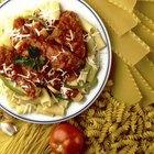 Métodos de preparación para la cocina italiana