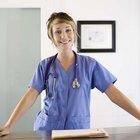 Occupational Nurse Duties