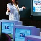 Nurse Educator Qualifications