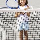 Las mejores raquetas de tenis para niños