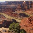 Guía de viaje por el Sur de Utah y los Parques Nacionales: Dead Horse Point State Park