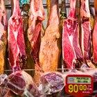 Cómo preparar carne deshidratada