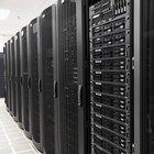 Tipos de computadores mainframe