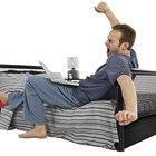 Como deixar a cama de plataforma mais alta