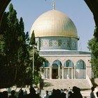 Características de una mezquita musulmana
