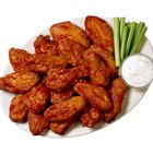 Are Hot Wings Unhealthy for You?