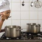 Como entrevistar um cozinheiro para o seu restaurante