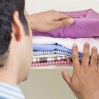 Cómo hacer que tus camisas no se encojan o se estiren