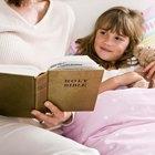 Historias bíblicas del Antiguo Testamento para niños