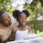 Birthday Ideas for an 8 Year Old Girl