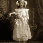 5 datos sobre la ropa infantil en la Era Victoriana
