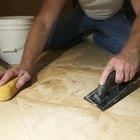 Cómo limpiar manchas blancas en una superficie de pizarra