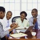 Ejemplos de programas de incentivos para gerentes