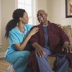 Salarios de los auxiliares de enfermería profesionales en Florida