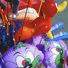 Ventajas y desventajas de los dibujos animados en los niños