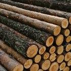 Cómo construir una cama de madera rústica