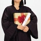 Ideas para un regalo de graduación en trabajo social