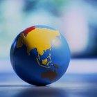 Cambiar el mundo: líderes mundiales contemporáneos