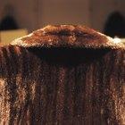 La mejor manera de vender abrigos antiguos de piel verdadera