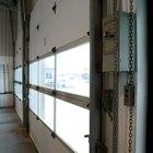 Cómo reiniciar un control remoto de garaje Sears/Craftsman
