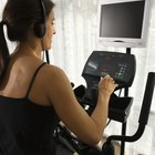 Challenging Elliptical Workouts