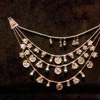 Qual o significado dos números nas jóias?