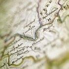¿Cuáles son las herramientas que usa un cartógrafo?