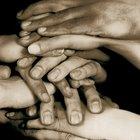 Cómo limar las uñas de un hombre