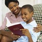 Como ensinar o livro de Provérbios para crianças