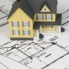 Cómo conseguir los planos de una casa existente