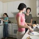 Cómo limpiar platos Pyrex
