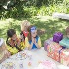 Idéias para festas infantis com tema católico